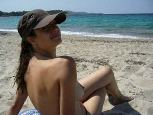 Believe iranian babes classified ads Petersfield UK
