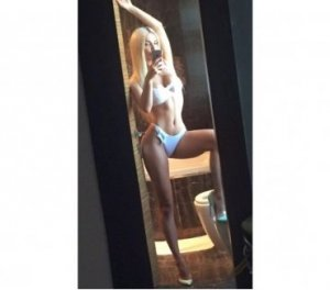 Lincy anal escorts services in Cleethorpes