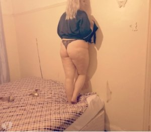 Nathea model escorts in Greenfield