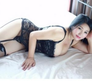 Scherine ladyboy escorts Cupertino CA